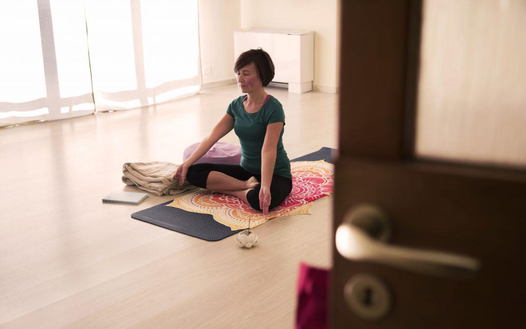 Che cos'è lo Yoga?