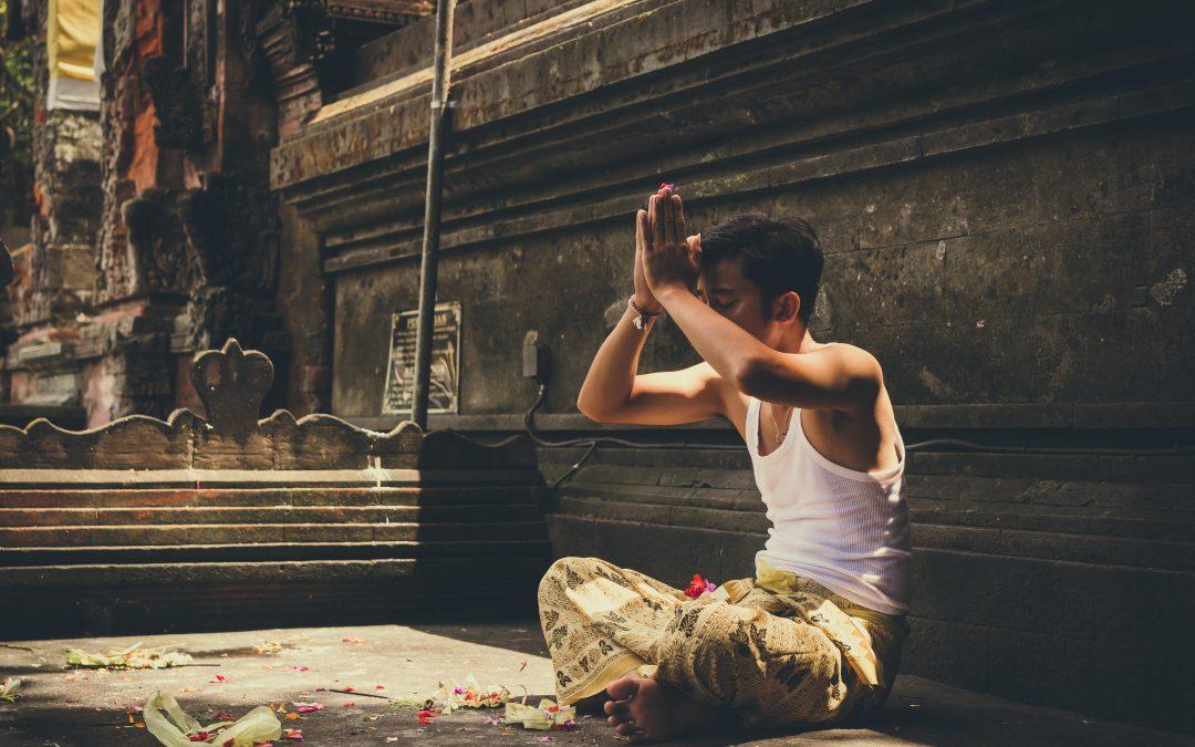 Lo Yoga è uno