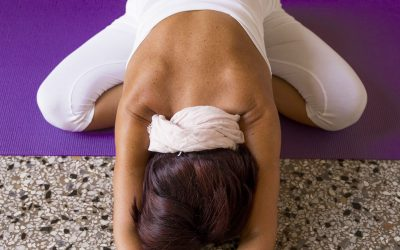 Lo Yin Yoga raddoppia