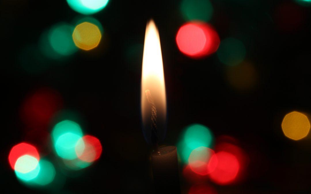 Yoga Natale e Spiritualità